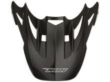 Kšilt pro přilby N732/N733/N734, NOX (černý)