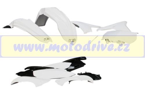 UFO PLAST Sada plastů Yamaha YZF 450_2011-2012