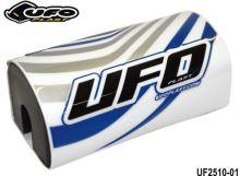 Polstr 28,6 UFO - bílý