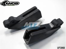 Vodítko řetězu KTM 85SX / 04-14 + 125+250SX / 94-06 + 250+450+520+525SXF / 00-06 + 125+200+250+300EXC / 94-07 + 250+400+450+520+525EXCR / 00-07 + Husaberg FE450+550+650 / 00-08 + Beta RR250+450 - (barva černá)