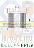 HIFLOFILTRO Filtr oleje/olejový filtr Suzuki DRZ 400