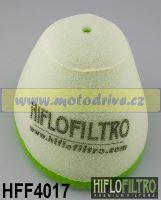 HIFLOFILTRO Filtr vzduchu Yamaha YZ 80