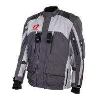 Bunda O´Neal BAJA Racing Enduro Moveo šedá XL