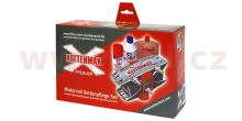 KETTENMAX PREMIUM - pračka na motocyklové řetězy (kompletní sada vč. čističe a konzervantu řetězů)