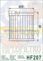 HIFLOFILTRO Filtr oleje/olejový filtr Suzuki RMZ 450