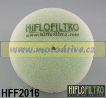 HIFLOFILTRO Filtr vzduchu Kawasaki KX 65 2000--