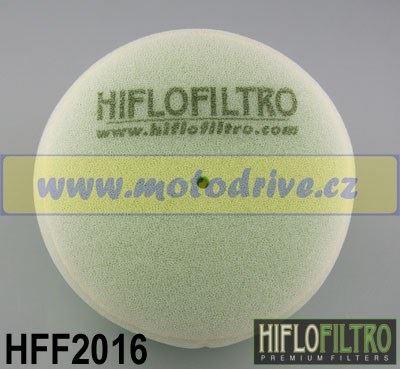 HIFLOFILTRO Filtr vzduchu Kawasaki KX 65 Hiflofiltro 2000--