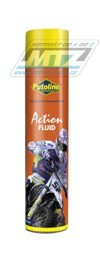 Olej/Mazání na pěnové vzduchové filtry ve spreji Putoline Action Fluid 600ml