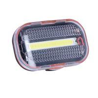 Světlo na kolo přední BRIGHT LIGHT, OXFORD (LED)