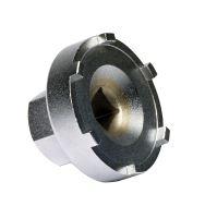 Přípravek na demontáž horních matic tlumičů (44 mm), BIKESERVICE