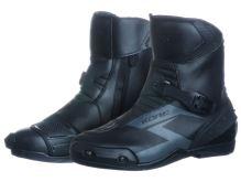 Boty Semi Sport Short 2.0, KORE (černé/šedé, vel.37)