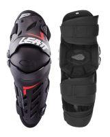 Chrániče kolen kloubové Leat Dual Axis - velikost S/M