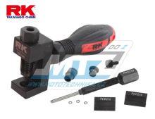 Rozpínák/Nýtovač RK UCT2100 (dílenský přípravek na řetězy Extra Heavy Duty)