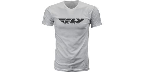 Triko Corporate, FLY RACING - USA (šedá)