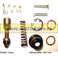 Pístek/Opravná sada brzdové pumpy KTM SXF 525_2006 přední