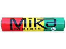"""Chránič hrazdy řídítek """"Pro & Hybrid Series"""", MIKA (rasta)"""