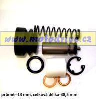 Pístek/Opravná sada brzdové pumpy KTM 450 SXF 2003 zadní