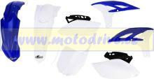 UFO PLAST Sada plastů Yamaha YZF 250 2013 OEM-original