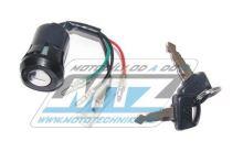 Spínací skříňka - Honda MT50+MT80