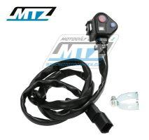 Vypínač/Chcípák Honda CRF450R / 17-20 + CRF250R / 18-20 + CRF250RX+CRF450RX 17-20