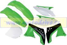 UFO PLAST Sada plastů Kawasaki KXF 450 2010-2011 OEM-original