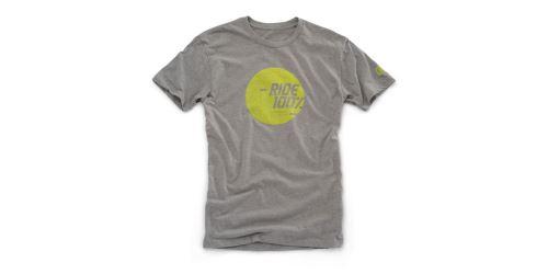 Triko Shine, 100% - USA (šedá)