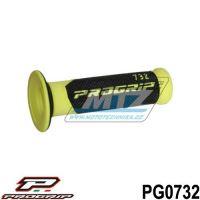 Rukojeti/Gripy Progrip 732 - žluté