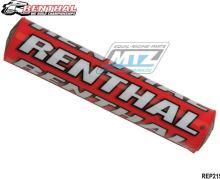 Polstr na hrazdu Renthal SX-Pad P215 (červeno-bílý)