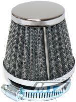 Filtr vzduchový s přírubou - průměr 28mm