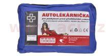Lékárnička pro vozidla do 80 osob - textilní (výbava dle vyhlášky č.341/2014 Sb. ve znění vyhl. č.206/2018 Sb).