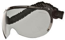 Brýle pro přilby GARAGE, AIROH (tmavé)