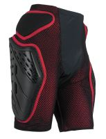 Šortky pod kalhoty FREERIDE 2020, ALPINESTARS - Itálie, (černá/červená)