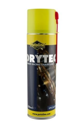 Putoline Sprej na řetěz DRYTEC (500ml)