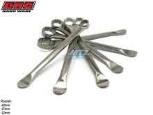 """Klíč osy kola s montpákou """"2 in 1"""" - rozměr klíče 27"""