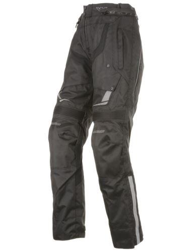 Kalhoty Mig, AYRTON (černé)