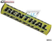 Polstr na hrazdu Renthal SX-Pad P214 (žluto-černý)