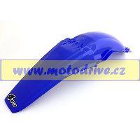 UFO PLAST Zadní blatník Yamaha YZF 426 modrá