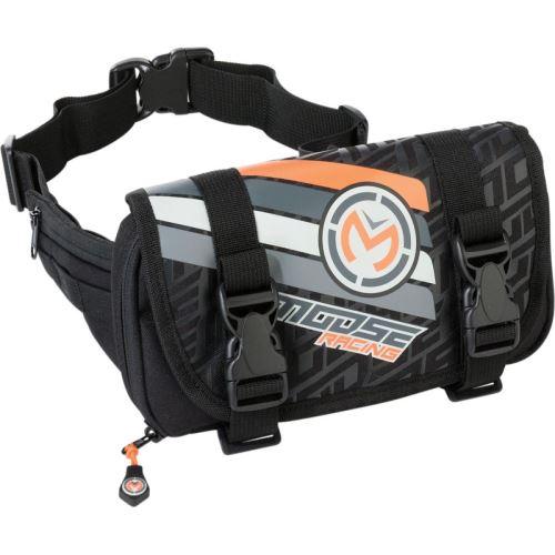 MooseRacing Enduro taška - ledvinka na nářadí MOOSE RACING QUALIFIER PACK