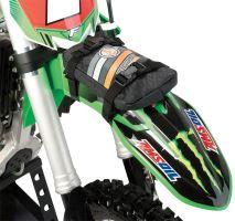 MooseRacing Taška na přední blatník motocyklu MOOSE RACING SPARE TUBE FENDER PACK
