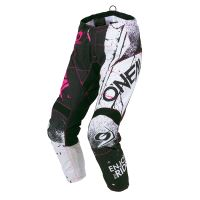 Dámské kalhoty O´Neal Element SHRED růžová 30