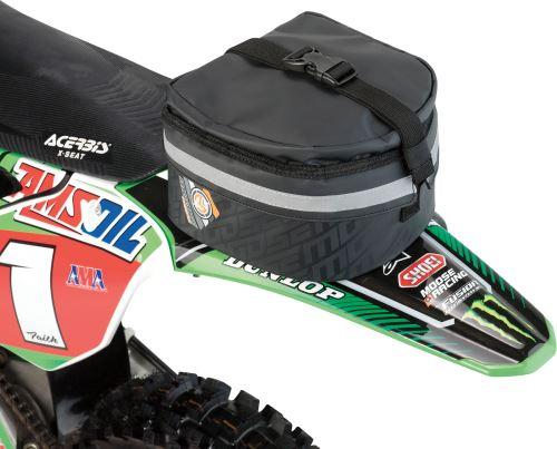 Taška na zadní blatník motocyklu MOOSE RACING LARGE REAR FENDER PACK