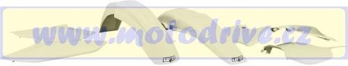 UFO PLAST Sada plastů Yamaha YZF 250 2001-2002