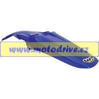 UFO PLAST Zadní blatník Yamaha YZ 80 modrá