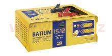 Nabíječka GYS BATIUM 15.12 6/12 V, 225 Ah, 15 A