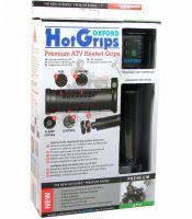Oxford gripy vyhřívané Hotgrips ATV, Anglie