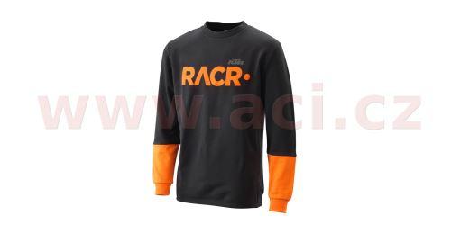 Mikina RACR, KTM (černá)