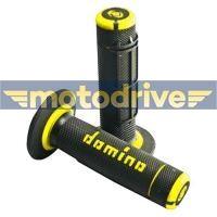 Domino Gripy žlutá/černá