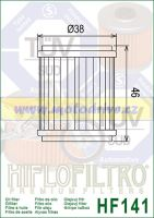 HIFLOFILTRO Filtr oleje/olejový filtr Yamaha YZF 450