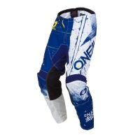 Kalhoty O´Neal Element SHRED modrá 42/58