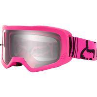 Brýle FOX dětské MAIN II Youth - růžové